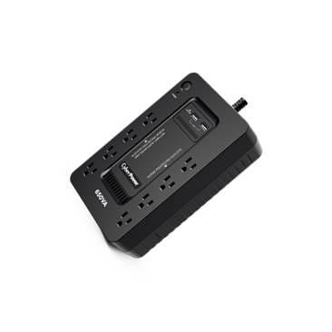 CyberPower CP650HGa 650VA UPS 離線式不斷電系統