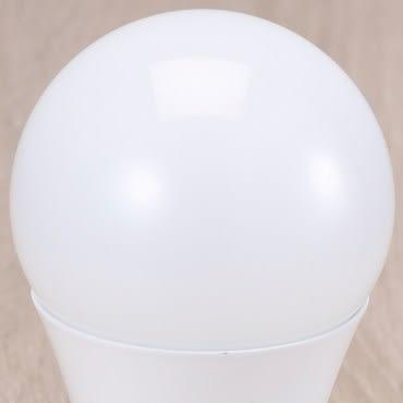 特力屋 Very超值 12W 廣角LED球泡燈 白光