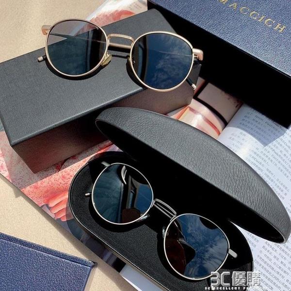 搭配神器 太陽鏡 偏光眼鏡TAC鏡片偏光防紫外線鍍膜太陽鏡 夏款 3C優購