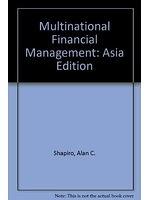 二手書博民逛書店 《Multinational Financial Management》 R2Y ISBN:0471725838│AlanC.Shapiro