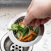 廚房水槽不銹鋼過濾網洗碗池防堵水池洗菜盆毛發器地漏