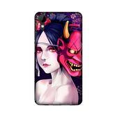 [10lifestyle 硬殼] HTC Desire 825 D10u D825 D825u 手機殼 外殼 般若惡鬼