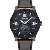 Timberland 天柏嵐 小秒針時尚腕錶(TBL.16087JSB/03)-48mm