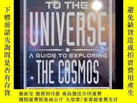 二手書博民逛書店Your罕見Ticket To The UniverseY255
