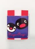 【震撼精品百貨】Pingu_企鵝家族~橡皮擦-紅#55953