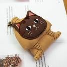 貓界法老王吊飾