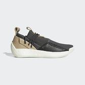 Adidas Harden LS 2 Lace [B28170] 男鞋 運動 籃球 襪套 輕量 避震 舒適 愛迪達 卡其