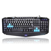 FOXXRAY 狐鐳 FXR-SK-02 颶風戰狐 電競鍵盤