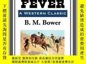 二手書博民逛書店Cabin罕見FeverY410016 B. M. Bower Start Publishing ... IS
