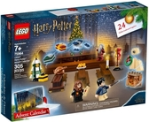 樂高LEGO Harry Potter 哈利波特 聖誕節倒數月曆 75964 TOYeGO 玩具e哥