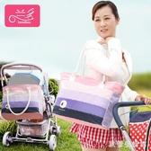 單肩媽咪包 大容量多功能斜挎母嬰包手提時尚孕媽包手拎媽媽包 zh6175【歐爸生活館】