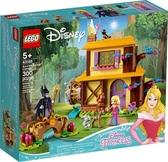 樂高LEGO DISNEY PRINCESS 睡美人 奧蘿拉的森林小窩 43188 TOYeGO 玩具e哥