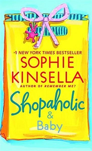 (二手書)Shopaholic & Baby