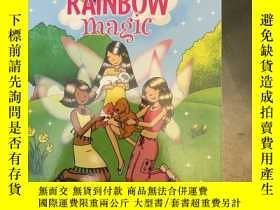 二手書博民逛書店Rainbow罕見Magic The Pet Keeper FairiesY377045 Daisy Mead