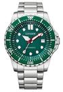 【分期0利率】星辰錶 CITIZEN 潛水錶 機械錶 42mm 原廠公司貨 NJ0129-87X