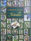 【書寶二手書T5/原文小說_NOV】Tintenblut_Cornelia Funke