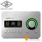 Universal Audio Apollo Solo USB 錄音介面 台灣總代理公司貨保固 適用於PC/Mac【Thunderbolt 3 介面】