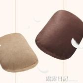 汽車頭枕S級頸椎枕頭車用座椅車載靠墊靠枕護頸枕一對 露露日記
