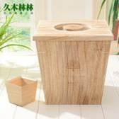實木裝米桶米盒子儲米箱20斤防潮防蟲10kg