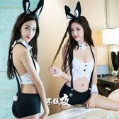 兔女郎cosplay 演出服裝性感兔子服制服誘惑情趣套裝夜店角色扮演   任選1件享8折
