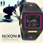 【人文行旅】NIXON | A498-1322 THE SMALL LODOWN  美式休閒