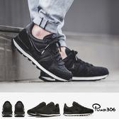 【六折特賣】Nike 休閒鞋 Wmns Internationalist 黑白 勾勾亮面 麂皮 運動 流行 女鞋【PUMP306】 828407-003