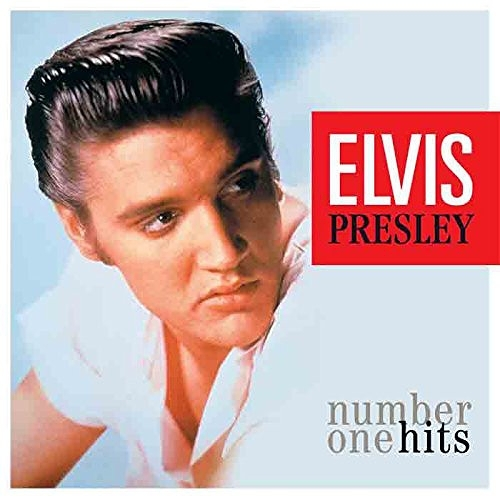 【停看聽音響唱片】【黑膠LP】Elvis Presley:Number One Hits