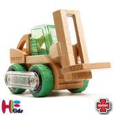 免 《EDTOY 》變形推高機╭★JOYBUS 玩具