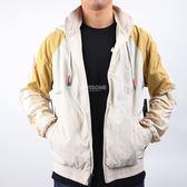 【折後$2399】▶NIKE 卡其風衣防風外套 帽子可收 男生外套  潮流 復古  AJ3458-104