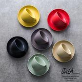 簡約陶瓷咖啡杯帶碟勺套裝 創意歐式卡布奇諾意式拉花杯杯碟300ml 限時八五折 鉅惠兩天