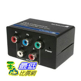 [美國直購 ShopUSA]  StarTech.com HDMI2VGA HDMI to VGA Video Converter with Audio $5272