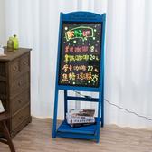 led電子螢光板廣告板發光小黑板廣告牌展示牌銀螢閃光屏手寫字板WD  檸檬衣舍