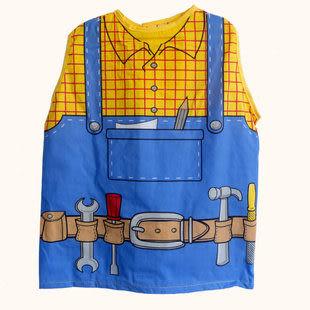 兒童工人服