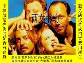 二手書博民逛書店【罕見】1997年版 Garbage: An Illustrat