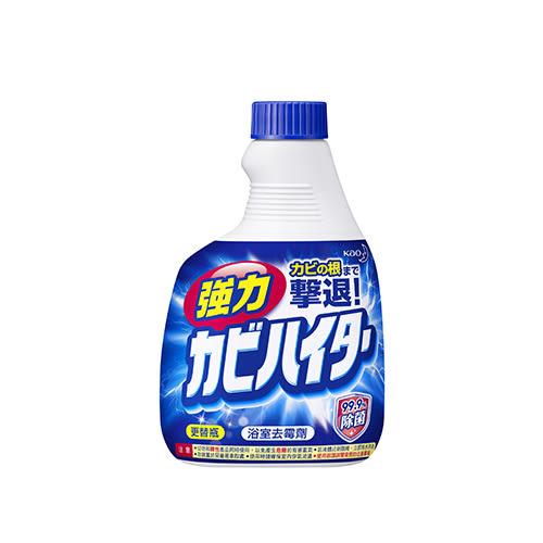 浴室魔術靈 日本原裝去霉劑 更替瓶400ML【花王旗艦館】