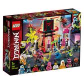 樂高 LEGO 71708 玩家市集