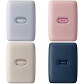 送硅膠保護套FUJIFILM instax mini Link 拍立得相印機智慧型手機相片