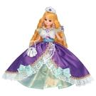 LICCA 莉卡娃娃 配件 亮彩公主變身美人魚禮服