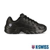 【超取】K-SWISS ST229 CMF老爹鞋-女-黑
