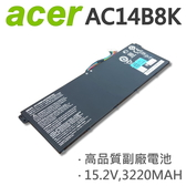 ACER 4芯 AC14B8K 日系電芯 電池 V3-112P  V3-371 V5-112P  V5-122 V5-132P  V5-132 MS2393