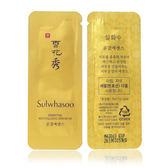【Miss.Sugar】Sulwhasoo 雪花秀 潤潔精華EX (升級版) 1ML【K40035910】