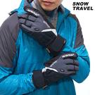 Snow Travel GTX防水透氣保暖手套 AR-62 / 城市綠洲 (保暖手套、防水手套、ZIENER、雪之旅)