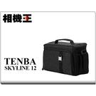 Tenba Skyline 12 Shoulder Bag 側背包 相機包 黑色