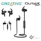 Creative Outlier ONE 藍牙運動耳機黑色