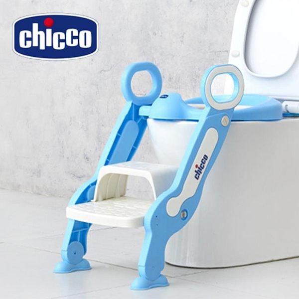 兒童坐便器 智高chicco兒童寶寶馬桶梯廁所坐便器盆凳樓架式小孩馬桶墊坐墊圈 NMS