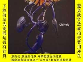 二手書博民逛書店Chihuly:罕見April 5 to May 5, 2001 [exhibition]-Chihuly:200