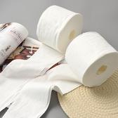 家用好物 一次性洗臉巾 純棉潔面巾擦臉巾洗面 毛巾 卷筒式 HOME 新品