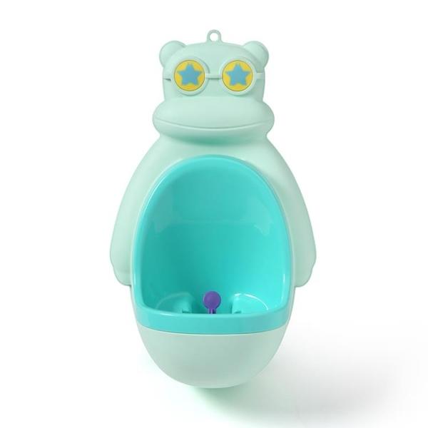 兒童小便器掛墻式站立寶寶尿尿馬桶男孩尿桶男童尿盆小孩接尿神器 年底清倉8折