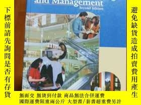 二手書博民逛書店英文原版Merchandise罕見Buying And Mana