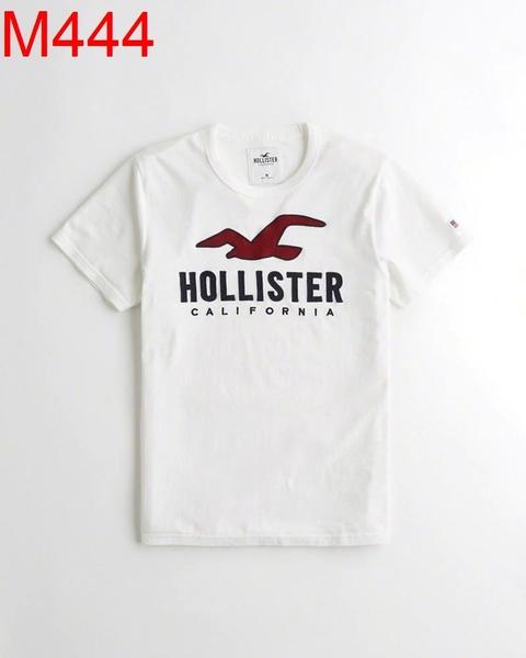 HCO Hollister Co. 男 當季最新現貨 T-SHIRT Hco M444